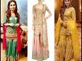 Download Formal Gharara Designs 2017 | Pakistani and Indian latest Fashion Video
