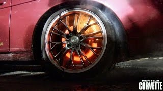 Download Burnout Until the Brakes Catch Fire Video