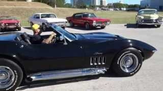Download 1969 Corvette Stingray Video