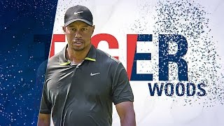 Download Tiger Woods highlights from Round 1 at Wyndham Video