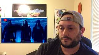 Download Eurovision Song Contest 2018 Reaction To DENMARK Video