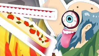 Download GRANDAD'S HAPPY WHEELS PIZZA DELIVERY!!! Video