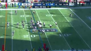 Download Ravens Def. Patriots 33-14 Video