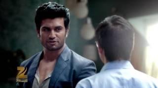 Download Agent Raghav on Zee Aflam Promo 1 Video