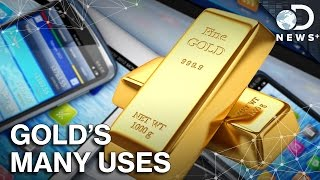 Download How Much Gold Is In Your Electronics? Video