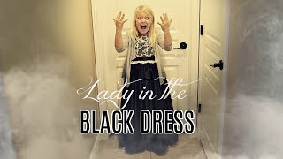 Download Don't Wear a BLACK Dress at 3AM! The FULL Movie Video