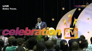 Download RAW POWER DALLAS Day 2 Morning Session - Apostle Johnson Suleman Video