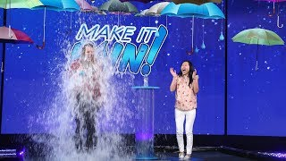 Download You Won't Believe How This Round of 'Make It Rain' Ends! Video