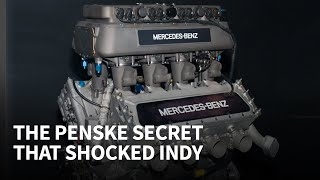 Download The Indy 500 engine they had to outlaw Video