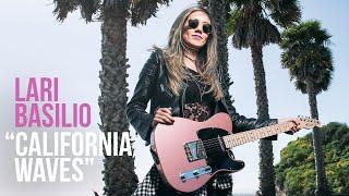 Download Lari Basilio - California Waves | Seymour Duncan Video