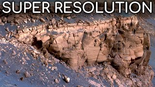 Download What did NASA's Opportunity Rover find on Mars? (Episode 3) Video