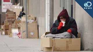 Download The Surprising Way People Become Homeless Video