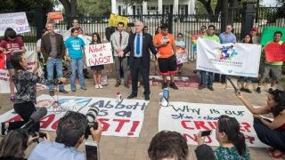 Download Texas AG sues city of Austin to enforce sanctuary cities ban Video