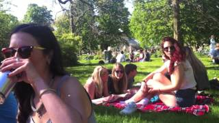 Download Semester in Lund - Spring 2014 Video