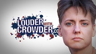 Download Vegan MYTHS Debunked with Lierre Keith || Louder With Crowder Video