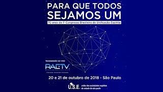 Download Para que todos sejamos um – 70 anos do 1º Congresso Brasileiro de Unificação Espírita - César Perri Video