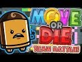 Download THE ONLY GAME THAT WILL MAKE YOU LOSE FRIENDS!! - MOVE OR DIE! | JeromeASF Video