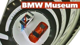 Download ► BMW Museum Video