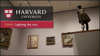 Download Harvard Art Museums: The Light Machine Video