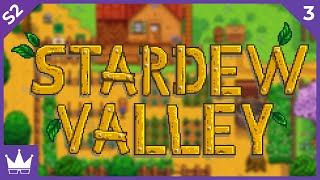 Download Twitch Livestream | Stardew Valley: Season 2 Ep. 3 [Xbox One] Video
