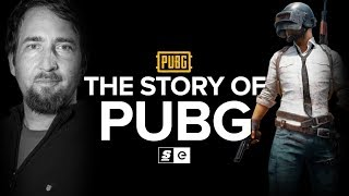 Download The Story of PUBG Video