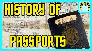 Download History of Passports Video