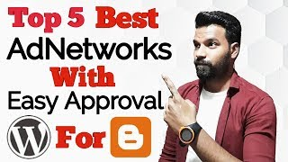 Download (HINDI) 2019 Latest Best Ad Networks With Fast Approval | Adscence Alternatives Video