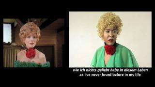 Download Lerne Deutsch Mit Petra von Kant / Learn German with Petra von Kant Video