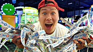 Download How I Won 500 Tickets In 1 Second Video