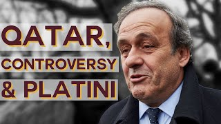 Download Qatar, Bribes and Platini: Why He Was Questioned and Why FIFA Likely WON'T Move the World Cup Video