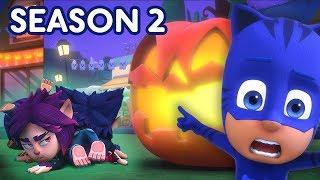 Download PJ Masks Halloween Tricksters! 🎃SEASON 2 HALLOWEEN SPECIAL 🕸PJ Masks Official Video
