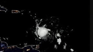 Download Tropical Storm Dorian nears Caribbean Video