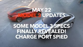 Download May 22 2017 Model 3 Updates | Model 3 Owners Club Video