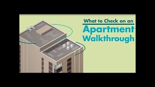 Download What to Check on an Apartment Walk-through | Allstate Insurance Video