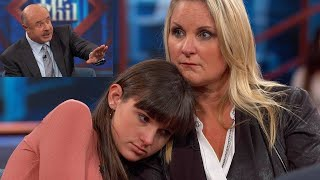 Download Why Dr. Phil Tells Guests Their Daughter 'Needs To Be Removed From This Home' Video