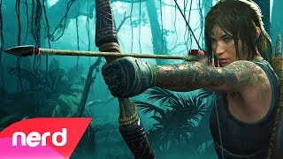 Download Shadow of the Tomb Raider Song | No Fear | #NerdOut ft Divide & Halocene Video