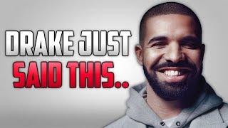 Download Drake Responds To Pusha T.. Video