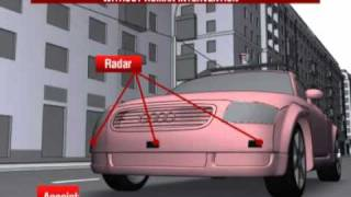 Download Robot-car technology by Google Video