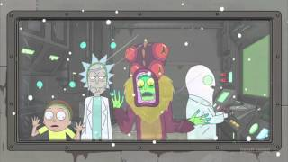 Download Rick and Morty on modern day slavery Video