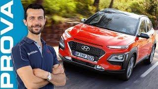 Download Hyundai Kona | il SUV hi-tech dalle grandi ambizioni Video