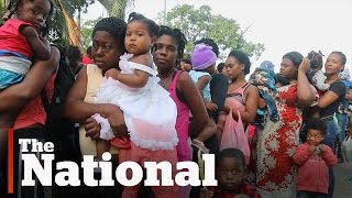 Download Guatemala: The border of desperation Video