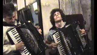 Download Tomislav Latinkic i ucitelj Caslav Ljubenovic Video