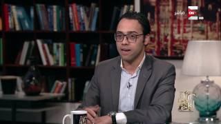 Download أحمد البحيري لـ كل يوم: كل الشواهد تثبت أن قائد الإرهابيين في سيناء له خبرة عسكرية وليس مصري Video