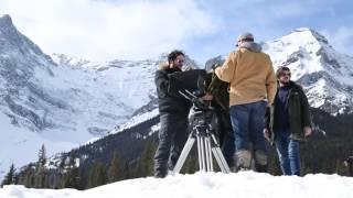 Download ″Jack London: An American Adventure″ Behind the Scenes Video