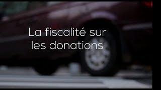 Download La fiscalité des donations version 2018 Video