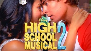 Download Music Video Playlist from High School Musical 2 🎶 | 🎥 Disney Channel Video
