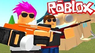 Download ROBLOX DayZ!! - DayZ Survival Minigame In Roblox (Roblox Gameplay) Video