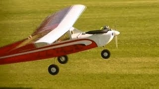 Download Sig Kadet ″Pimped Out″ Set Up With Flight Video