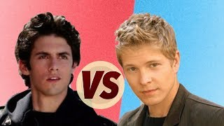 Download Jess VS Logan: Who Is the Better Boyfriend? Video