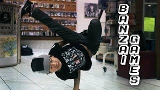 Download BBOY SHIGEKIX 11 year old in ″Banzai Games″ Quimper | Silverback Bboy Events x YAK FILMS Video